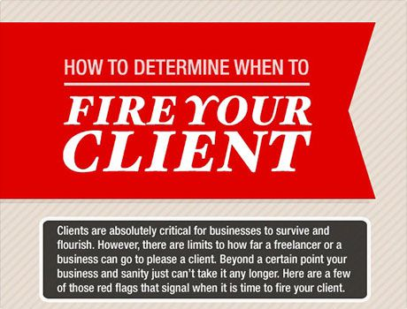 How to Determine When to Fire Your Client