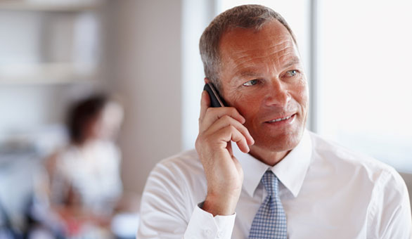 6 Phone Greetings For Business That Improve Customer Interaction