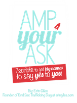 Amp Your Ask