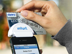 Intuit Credit Card Purchase