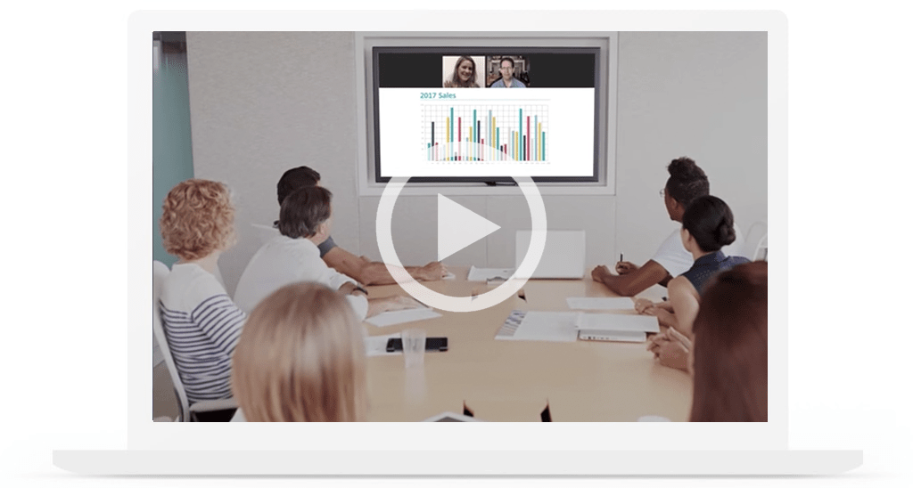 Connecting from a Conference Room | GoToMeeting