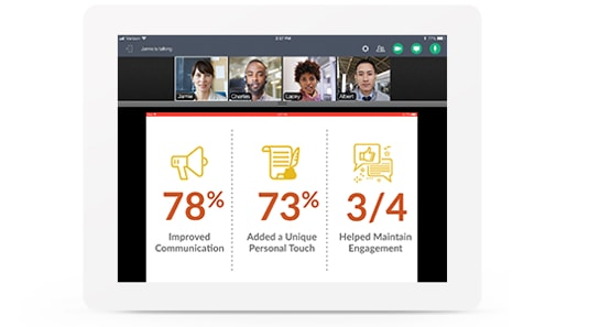 Screen Sharing App for your iPad - GoToMeeting | GoToMeeting