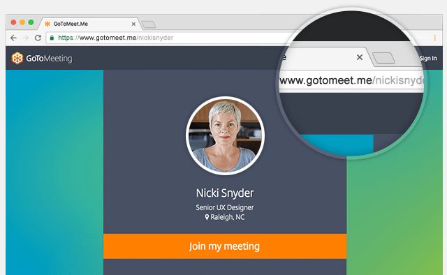 GoToMeeting Review: easy to use
