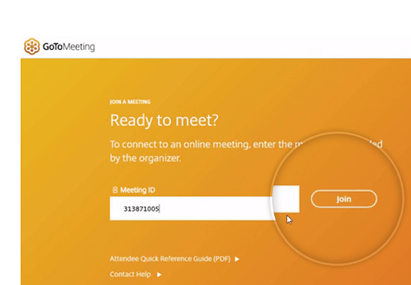 Download GotoMeeting Online Meetings on Mac, Windows and Linux