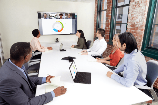 Rooms: Video Conference Room Solutions