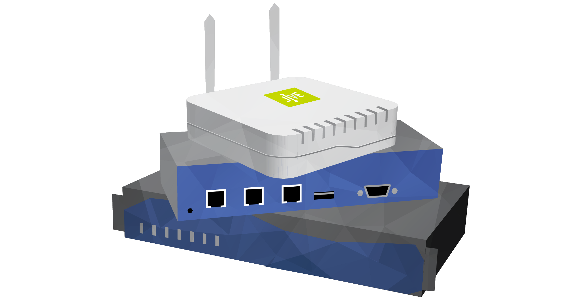 Jive Router Compatibility Guide - Jive Communications Canada