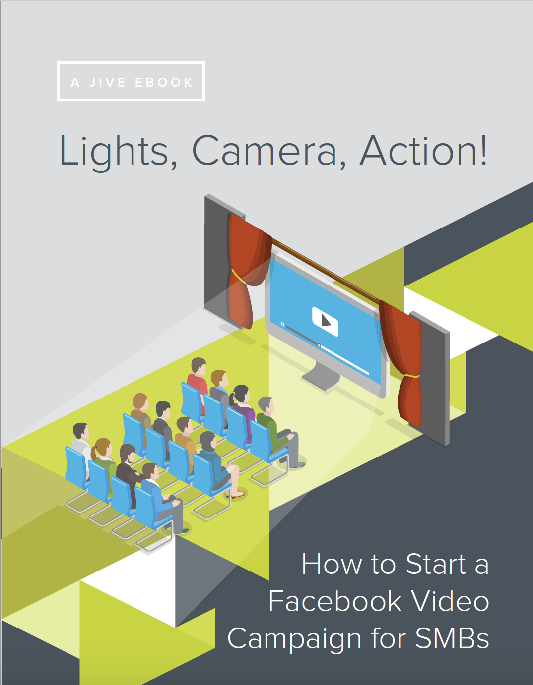 Lights, Camera, Action! How to Start a Facebook Video Campaign for SMBs