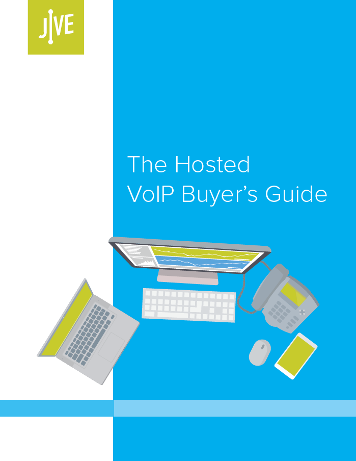 Hosted VoIP Buyer's Guide