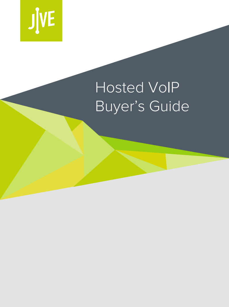 MME hosted voip buyer's guide