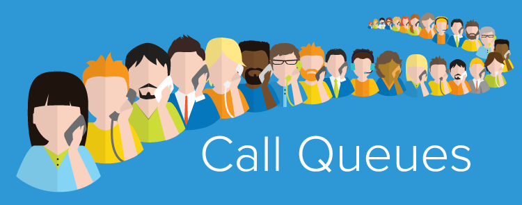 Call Queues and How to Use Them