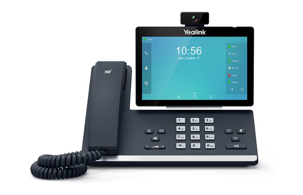 Téléphones - Jive Communications Canada