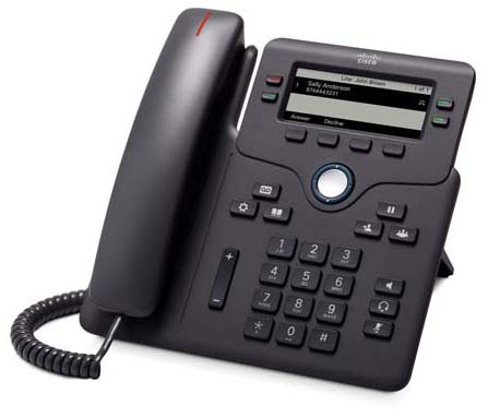 VoIP Phones for Business, Handsets & Conference Phone