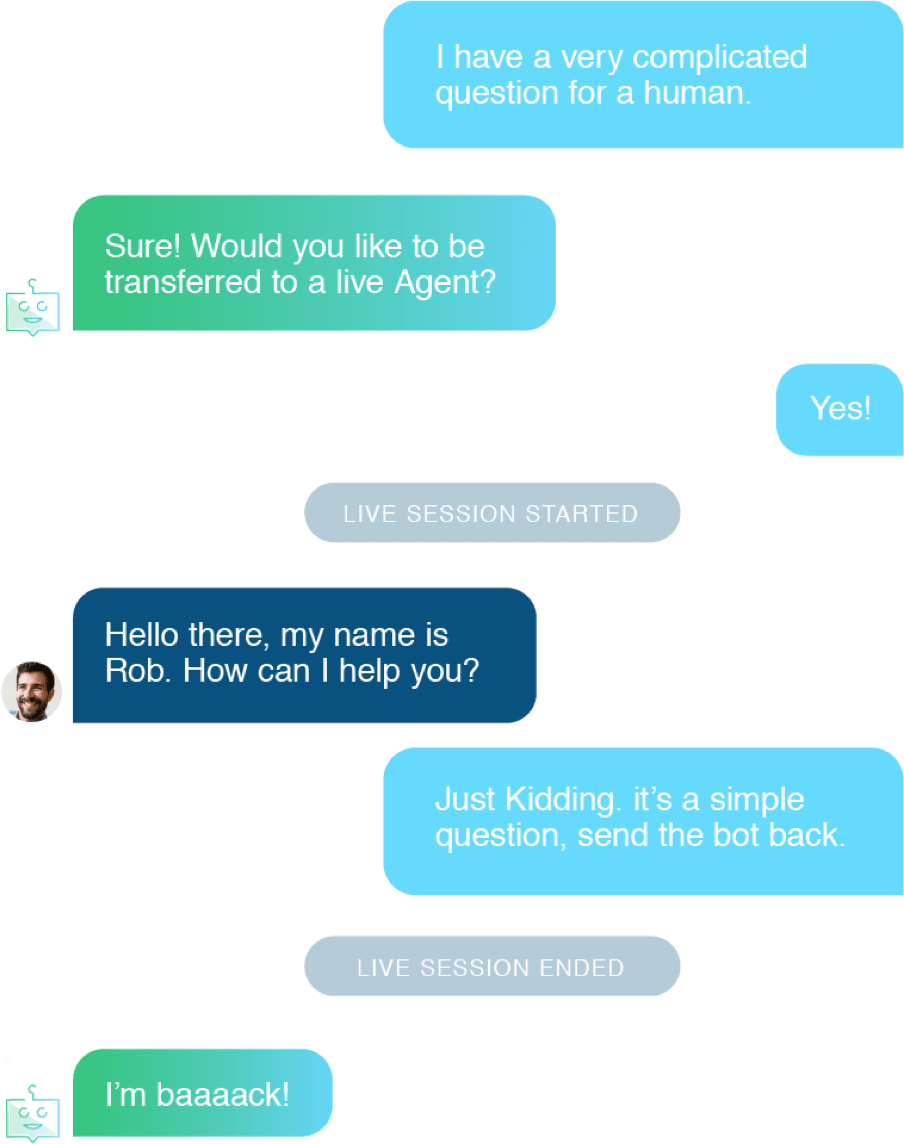 AI Chatbot Technology for Improved Customer Experience