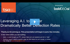 leveraging-ai-for-better-deflection-rates