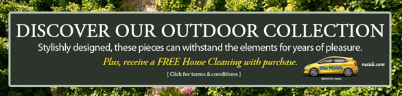 free house cleaning