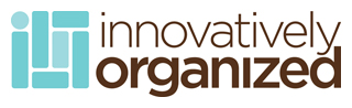 Innovatively Organized Logo