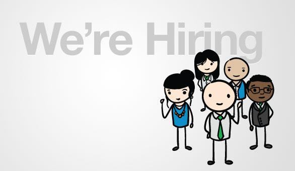 Grasshopper Is Hiring!
