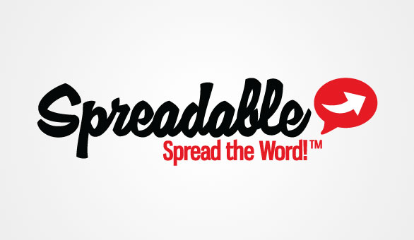 Spreadable Logo