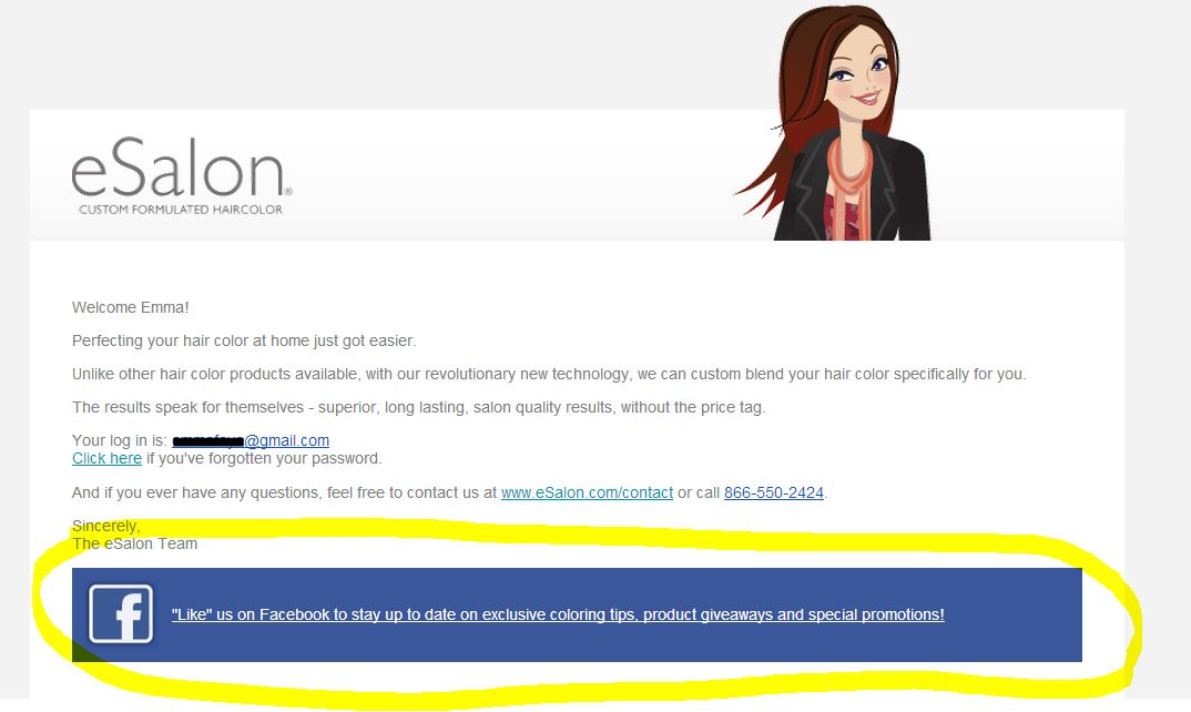 Great Initial Email Dating Site Examples