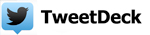 Tweetdeck Logo