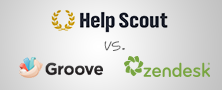 HelpScout vs Groove - An Online Help Desk Software Comparison