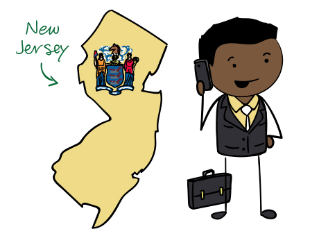 Get A New Jersey Phone Number For Your Business