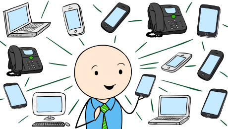 The Startup's Guide To Virtual Phone Systems
