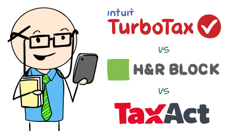 Online Tax Software