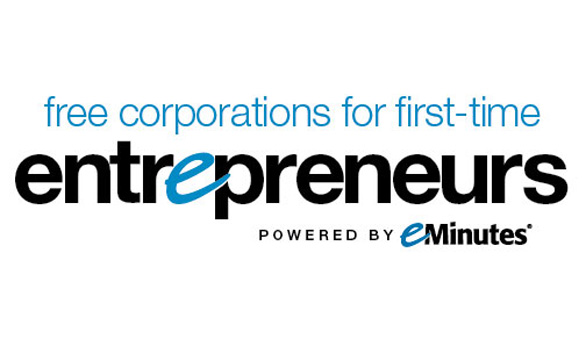 FREE Corporations for 500 First-Time Entrepreneurs
