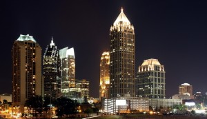 best cities for startups atlanta