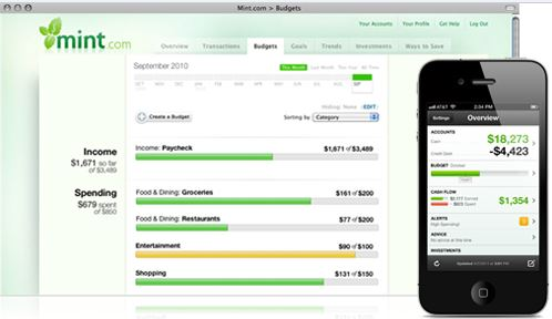 7 Tools For Managing Personal Finances While Running A Business