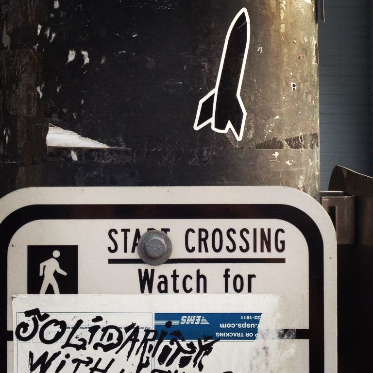startcrossing