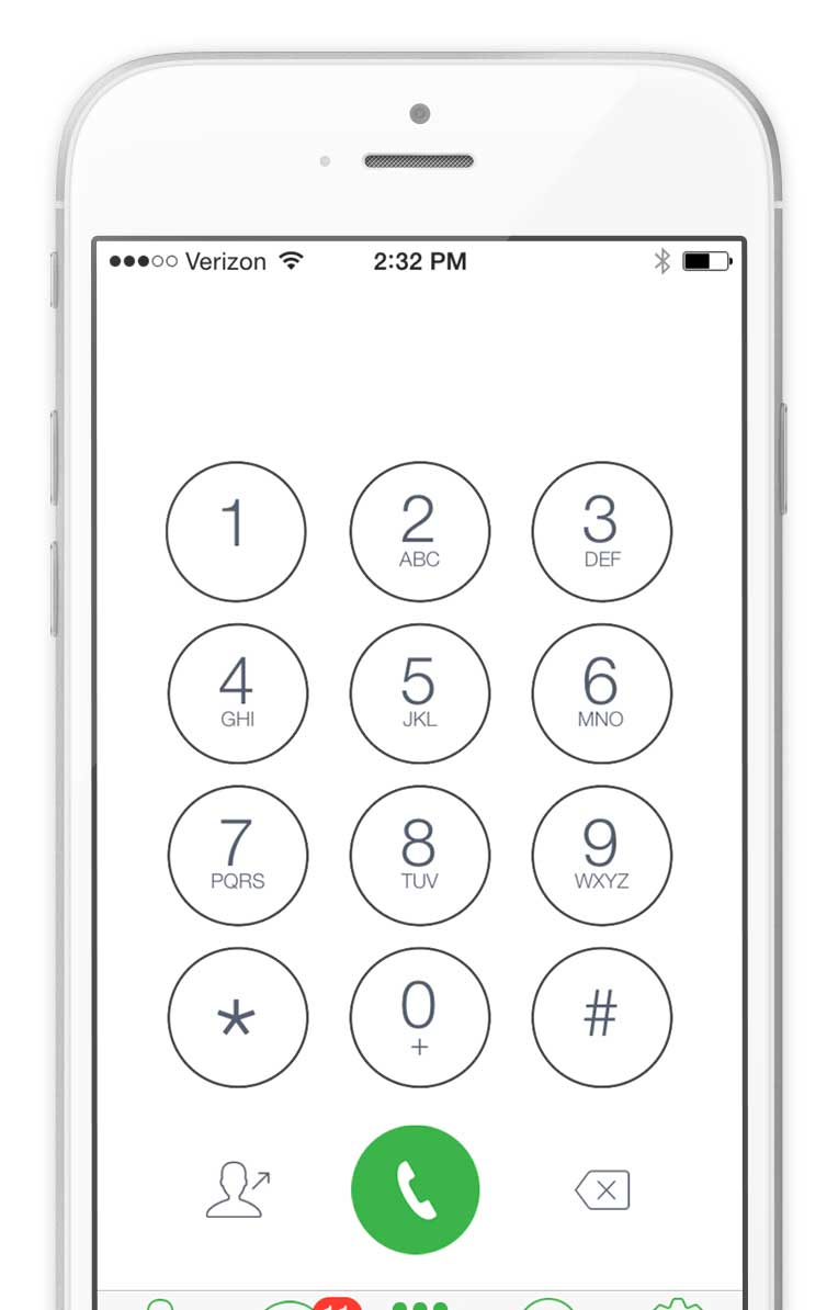 iphone-keypad