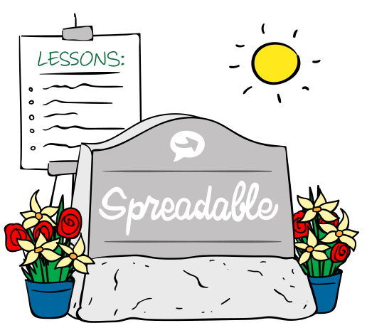 Case Study: The Spreadable Story