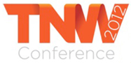 TNW Conference 2012 Logo