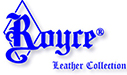 Royce Leather Collections