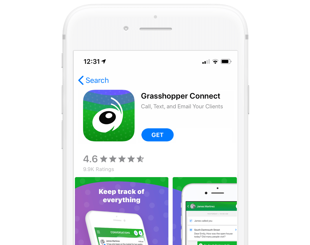 Run Your Business from Your Cell Phone with the Connect App