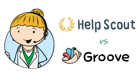 HelpScout vs. Groove