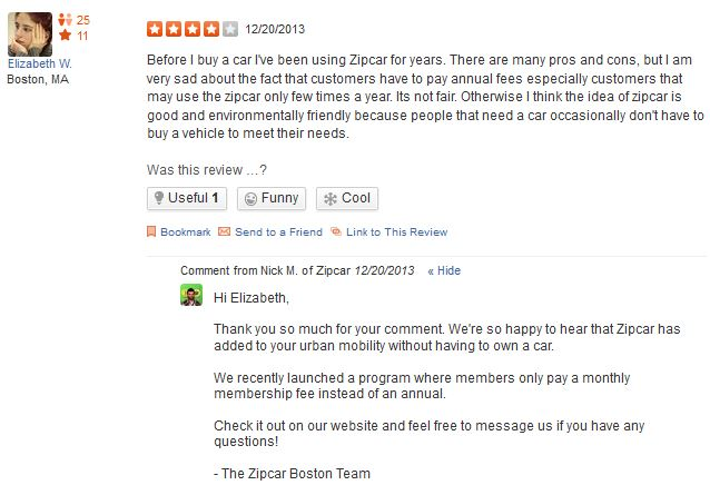 Get the Most Out of Customer Reviews: The Insider's Guide to Yelp