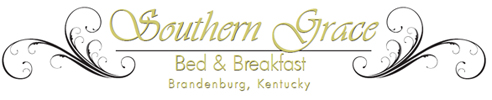 Southern Grace Bed and Breakfast Logo