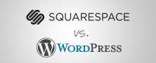 Squarespace vs WordPress - Picking the Best Website Builder