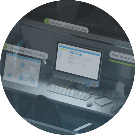 powerful endpoint management