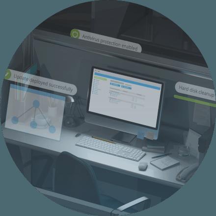 LogMeIn Remote Access | Secure Remote Desktop Software