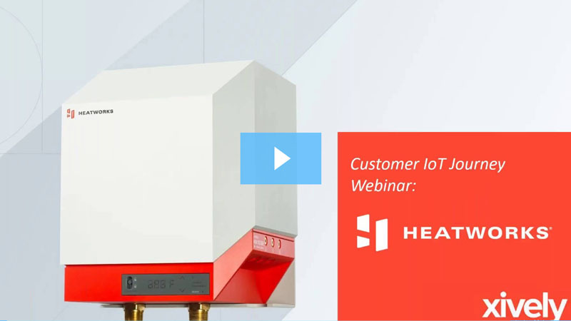 heatworks-iot-journey
